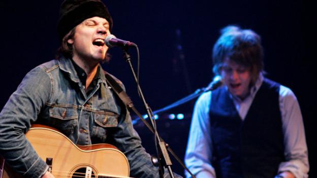 Wilcos Musik verkauft sich nicht. Dachte zumindest ihre ehemalige Plattenfirma.