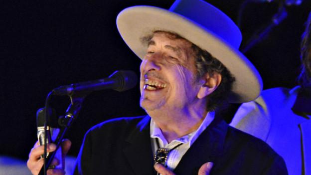 Meister Dylan bringt sein sage und schreibe 35. Studioalbum raus.