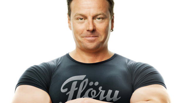 Zurück in den Charts: Florian Ast