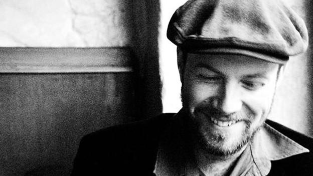 Workaholic des deutschen Blues: Henrik Freischlader.