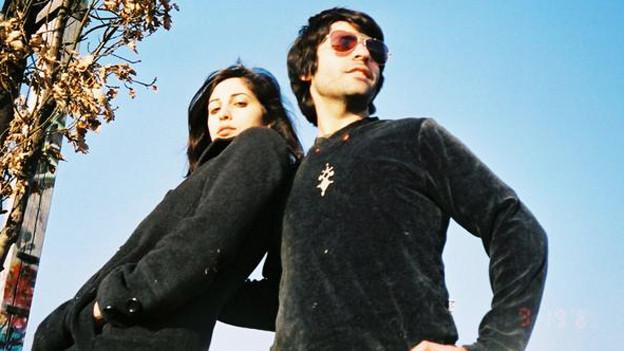 Soapkills - nur eine von unzähligen, aufstrebenden Bands aus Beirut.