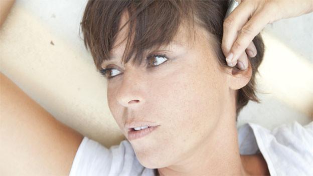 Cat Power: Die amerikanische Songwriterin litt unter Depressionen, doch ihr aktuelles Album «Sun» klingt optimistisch.