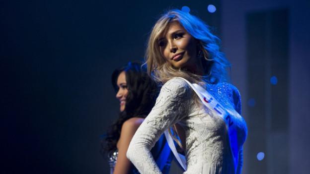 Jenna Talachova: Geboren als Mann, jetzt Frau und Miss-Kandidatin.