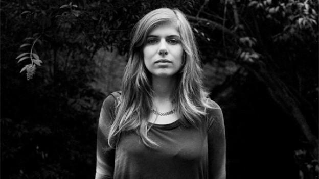 Musikalische Grenzgänerin: Laurel Halo.