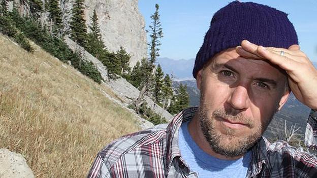 Bergmensch: Die Abgeschiedenheit ist auf dem Album von Jason Lytle ein zentrales Thema.