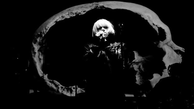 Sängerin Lisa Elle steht bei der Band Dark Horses im Zentrum.