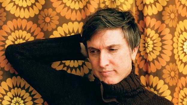 Singer/Songwriter Troy von Balthazar ist in Hawaii aufgewachsen.