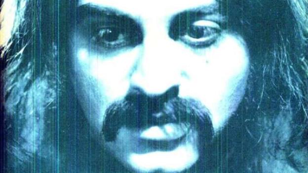 Ein Konzert von James Brown hat Kourosh Yaghmaei tief geprägt.