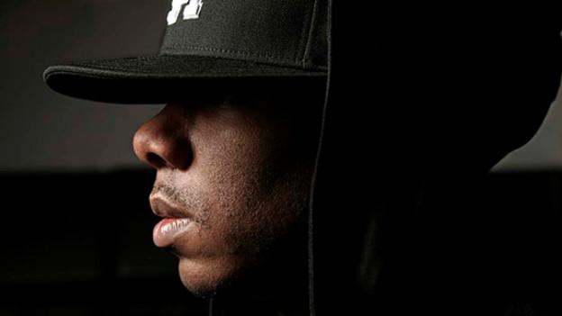 Rapper im Namen des Herrn: Theory Hazit