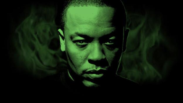 Dr. Dre – G-Funk Pionier und Mentor von Snoop Dogg und Eminem.