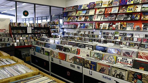 Record Store Day: Ode an die kleinen und feinen Platten-Shops.