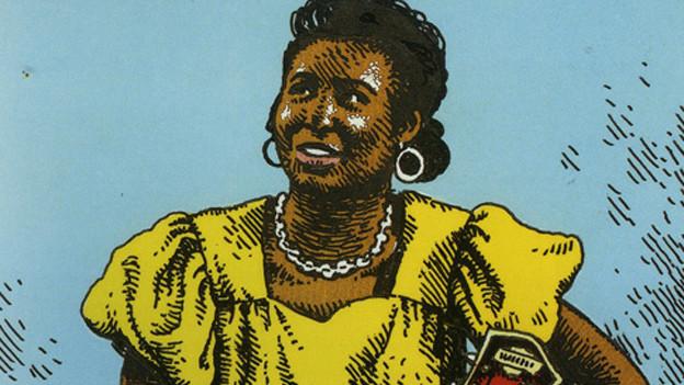Memphis Minnie (03.06.1897 – 06.08.1973): Die Mutter aller Blueserinnen