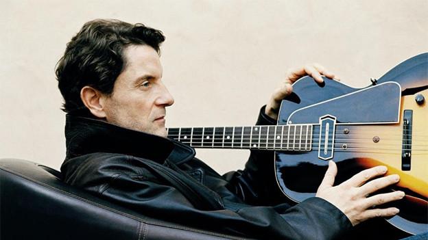 Francis Cabrel, der Bob Dylan der «Grande Nation».