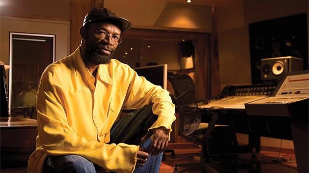 Beres Hammond, der König des jamaikanischen Lovers Rock.