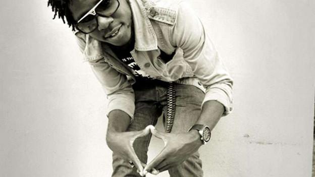 Chronixx: Der jamaikanische Roots-Reggae-Sänger könnte 2013 den Durchbruch schaffen.