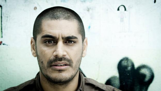 Kleber Gomes aka Criolo ist in seiner Heimat Sao Paolo der neue Shooting-Star.