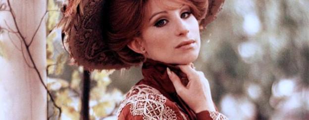 Barbra Streisand in «Hello Dolly!» (1969).