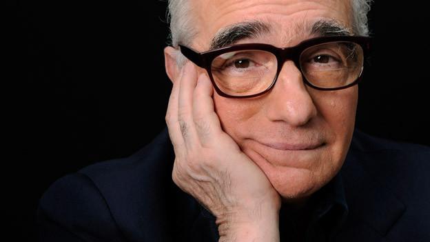 Martin Scorsese im Januar 2012