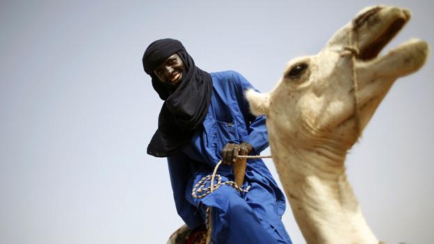 Die Tuareg, ein Berbervolk im Nordwesten Afrikas, kämpfen seit Jahrzehnten ums Überleben.