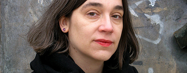 Autorin Inka Parei.