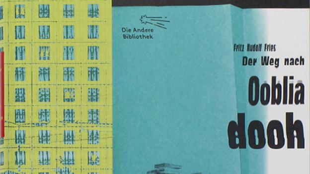 Ausschnitt aus dem Buchcover.