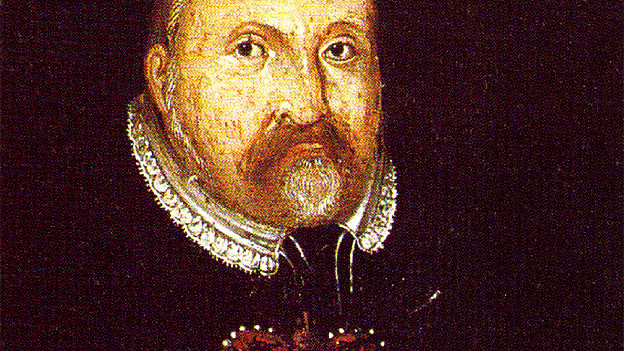 Initiierte den Heidelberger Katechismus: Kurfürst Friedrich III. von der Pfalz.