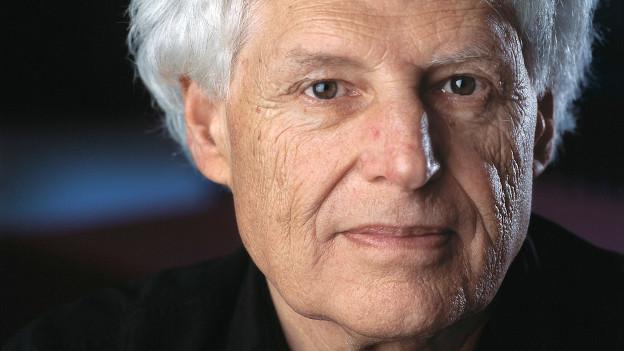 Der Schweizer Schriftsteller Jörg Steiner ist im Alter von 82 Jahren gestorben.