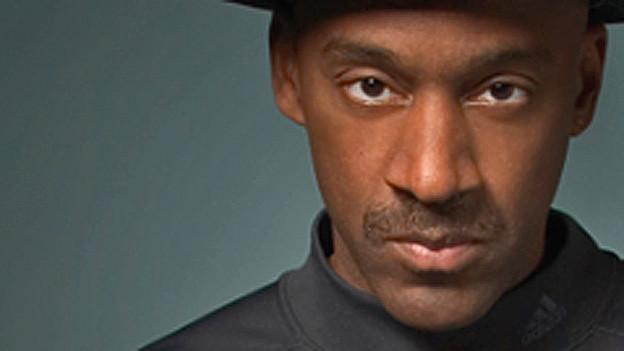 Multitalent: Marcus Miller.
