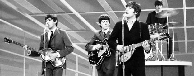 Grundlage für Interpretationen: The Beatles.