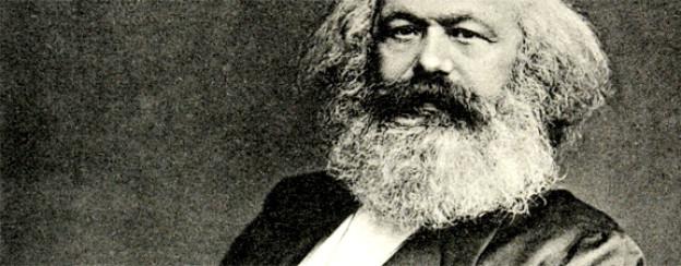 Dank der Wirtschaftskrise wieder in Mode: Ökonom und Sozialismustheoretiker Karl Marx.