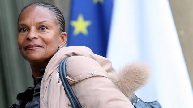 Dank Christiane Taubira wurde Sklaverei als Verbrechen gegen die Menschlichkeit erklärt.