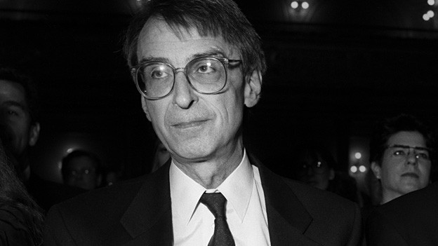Hans Ulrich Lehmann erhält 1993 den Kunstpreis der Stadt Zürich.