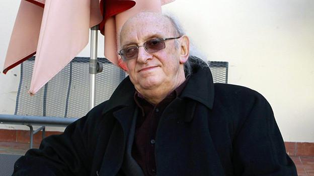 Petros Markaris.