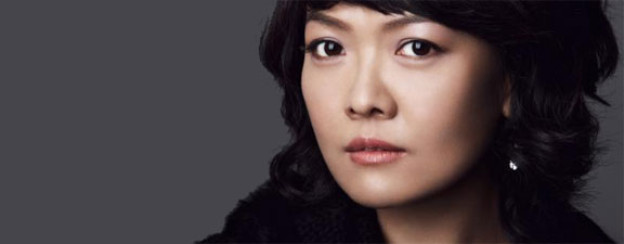 Die südkoreanische Sopranistin Sunhae Im