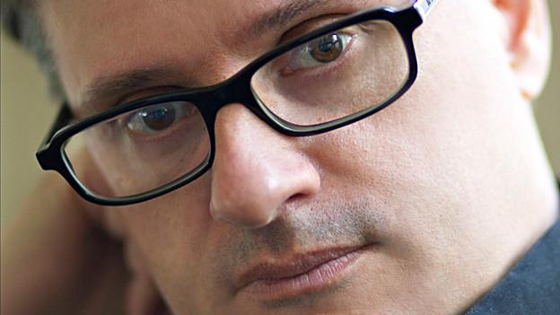 Seit 1988 komponiert Gérard Pesson hauptsächlich fürs Musiktheater.
