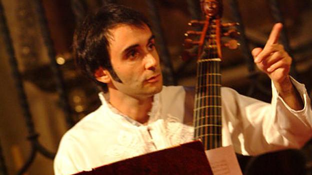 Vittorio Ghielmi.