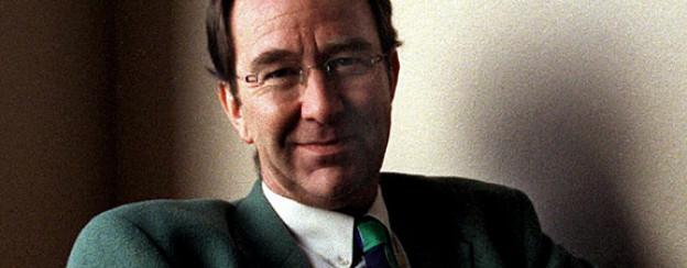 Historiker Ian Kershaw.