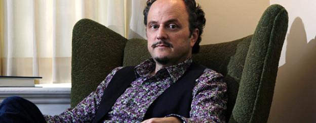 Sorgt auch mit seinem dritten Roman für Aufsehen: Jeffrey Eugenides.
