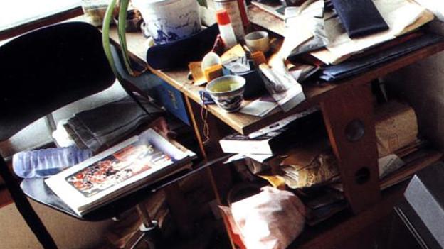Einblick in den Wohnalltag von Tokyo: Ausschnitt aus «Tokyo Style»