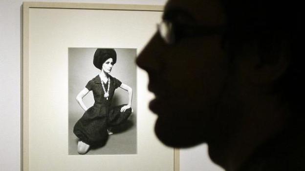 Fotografie «Astrid Schiller» von F.C. Gundlach