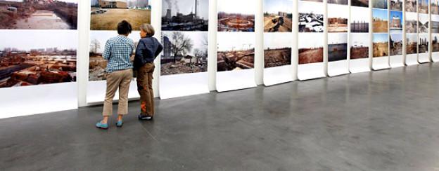 Die Ausstellung «Shanshui» des Kunstmuseums Luzern zeigte letztes Jahr chinesische Gegenwartskunst.