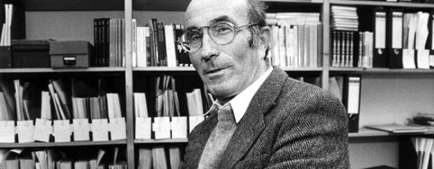 Klassiker der Sozialwissenschaften des 20. Jahrhunderts: Niklas Luhmann, 1994.