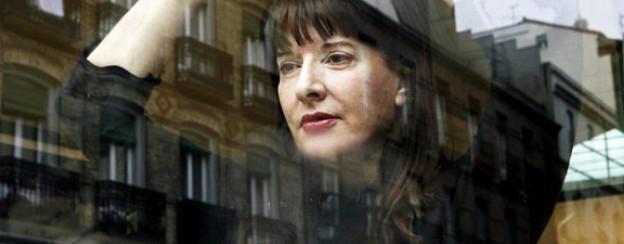 Marina Abramovic in einer Aufnahme von 2007.