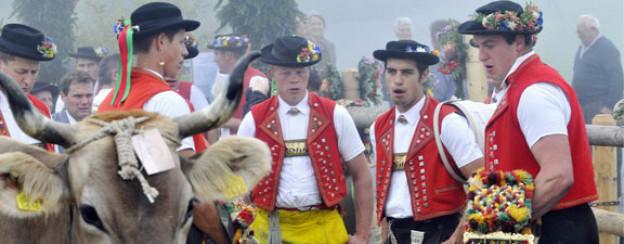 Hat kulturell viel zu bieten: Appenzell Ausserrhoden