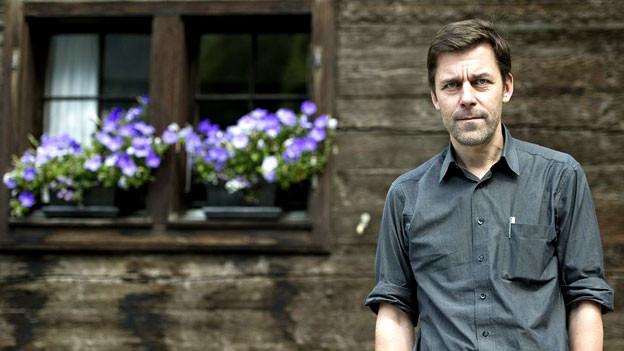 Peter Stamm erzählte einen Kinderklassiker neu, der bei uns kaum bekannt ist: «Der Schweizerische Robinson».