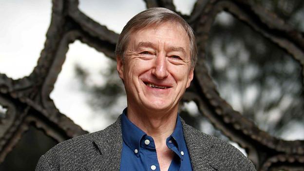 2011 erhielt Julian Barnes den renommierten Booker Price für seinen Roman «Vom Ende einer Geschichte» («The Sense of an Ending»)