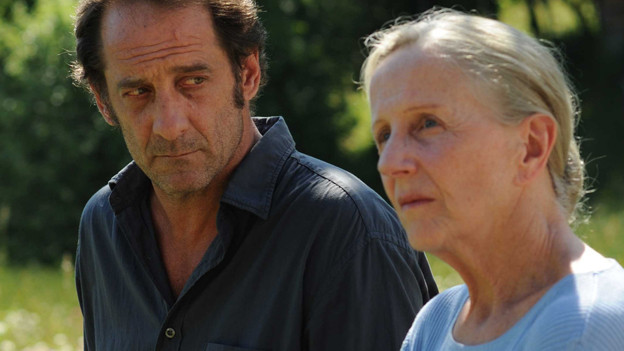 Vincent Lindon und Hélène Vincent in «Quelques heures de printemps»