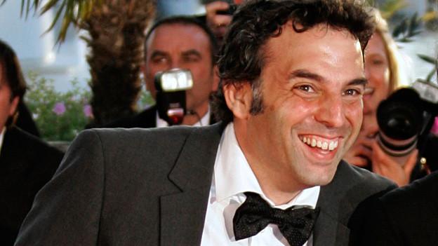 Etgar Keret erhielt 2007 am Filmfestival Cannes die Goldene Kamera für den Film «Meduzot», an dem er mitgearbeitet hatte.