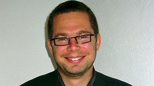 Aviatik-Journalist Jens Flottau