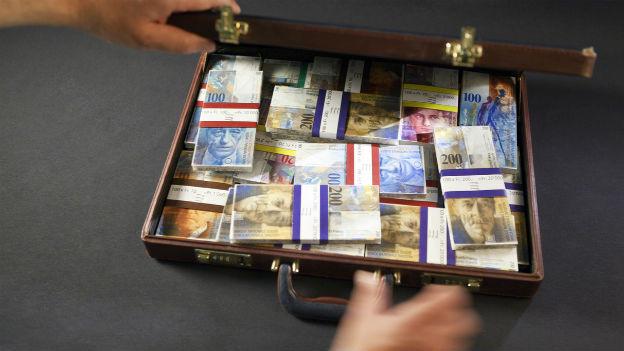 Aus Schwellenländern fliesst massiv mehr Schwarzgeld ab als vermutet
